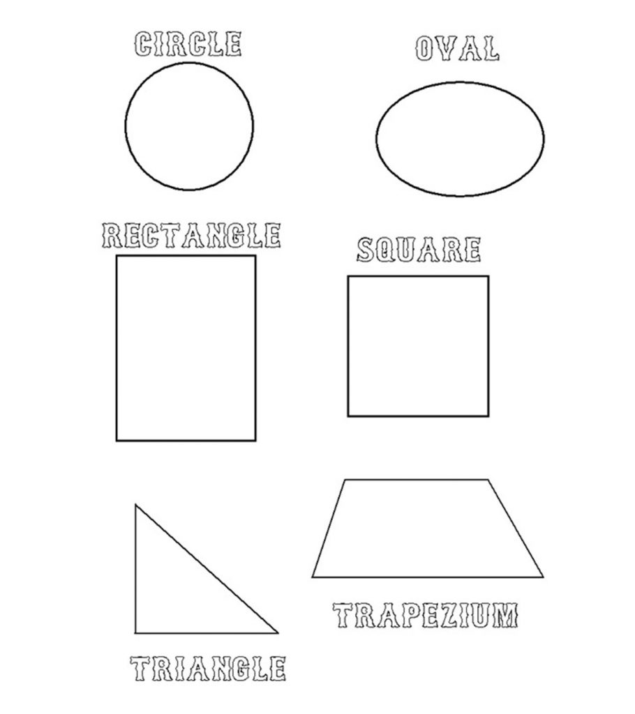 coloring simple shapes free printable coloring pages as for me and my homestead coloring shapes simple