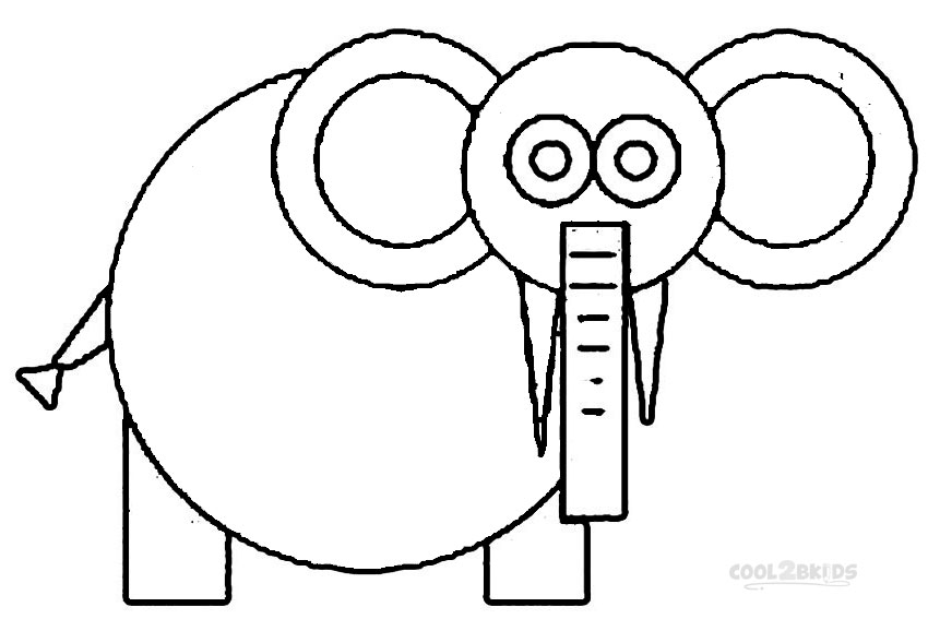 coloring simple shapes shapes coloring pages kidsuki coloring simple shapes
