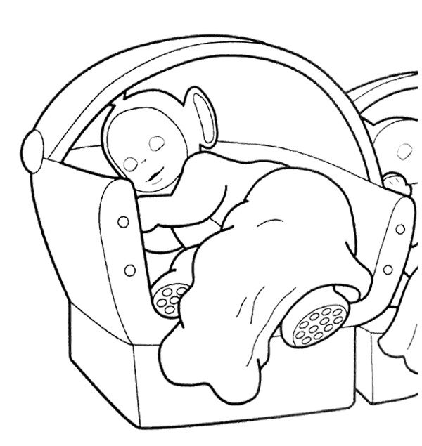 coloring sleeping black and white child sleeping clip art black and white coloring sleeping