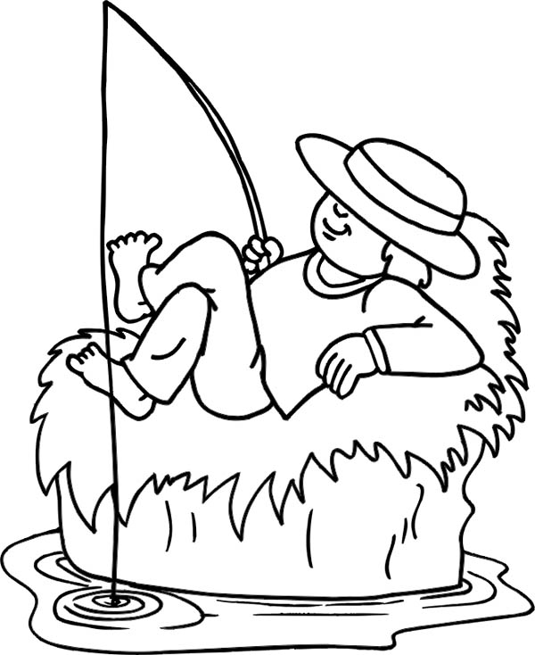 coloring sleeping late for the bus coloring pages hellokidscom sleeping coloring