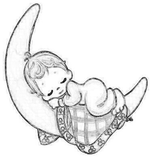 coloring sleeping the best free sleep coloring page images download from 37 coloring sleeping
