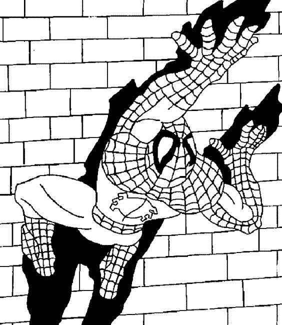 coloring spiderman drawing easy how to draw spider man chibi spiderman drawing easy coloring