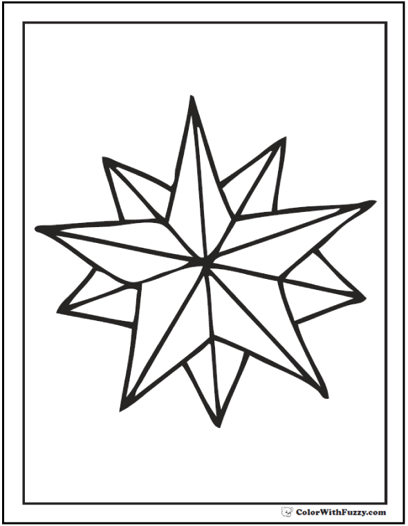 coloring star images christmas star coloring page free printable coloring pages coloring star images