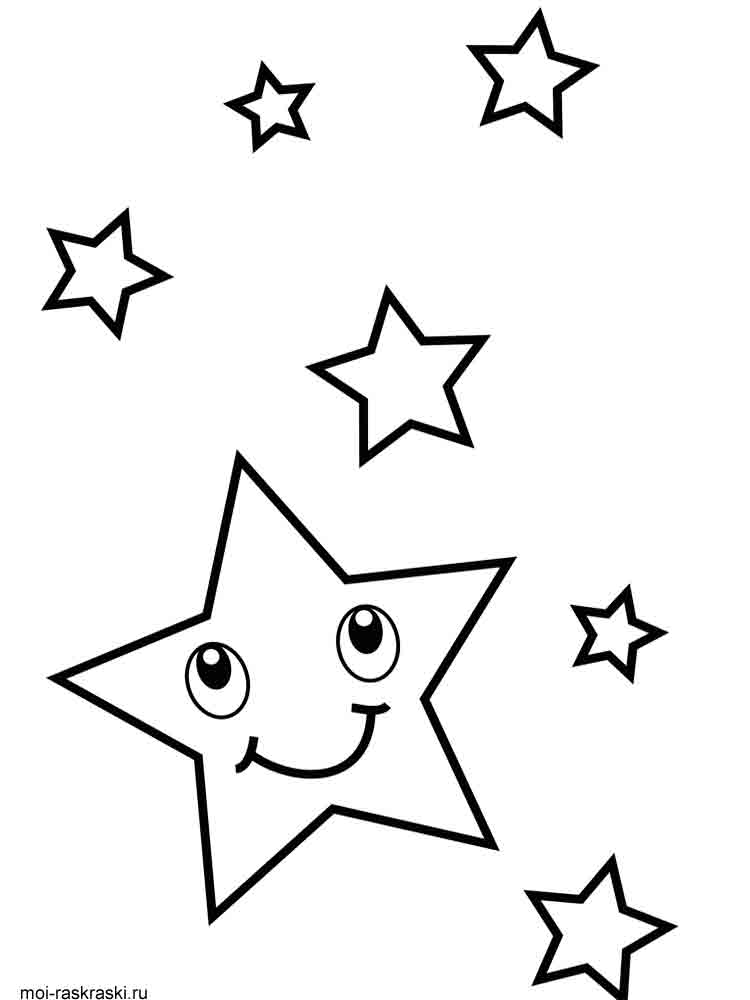 coloring star images free printable star coloring pages for kids images coloring star