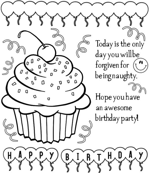 coloring template birthday card printable 7 best lego birthday printable cards to color printableecom printable birthday coloring template card
