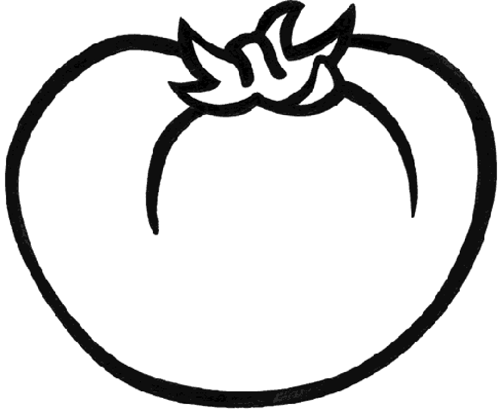 coloring tomato template tomatoes for coloring sketch coloring page template coloring tomato