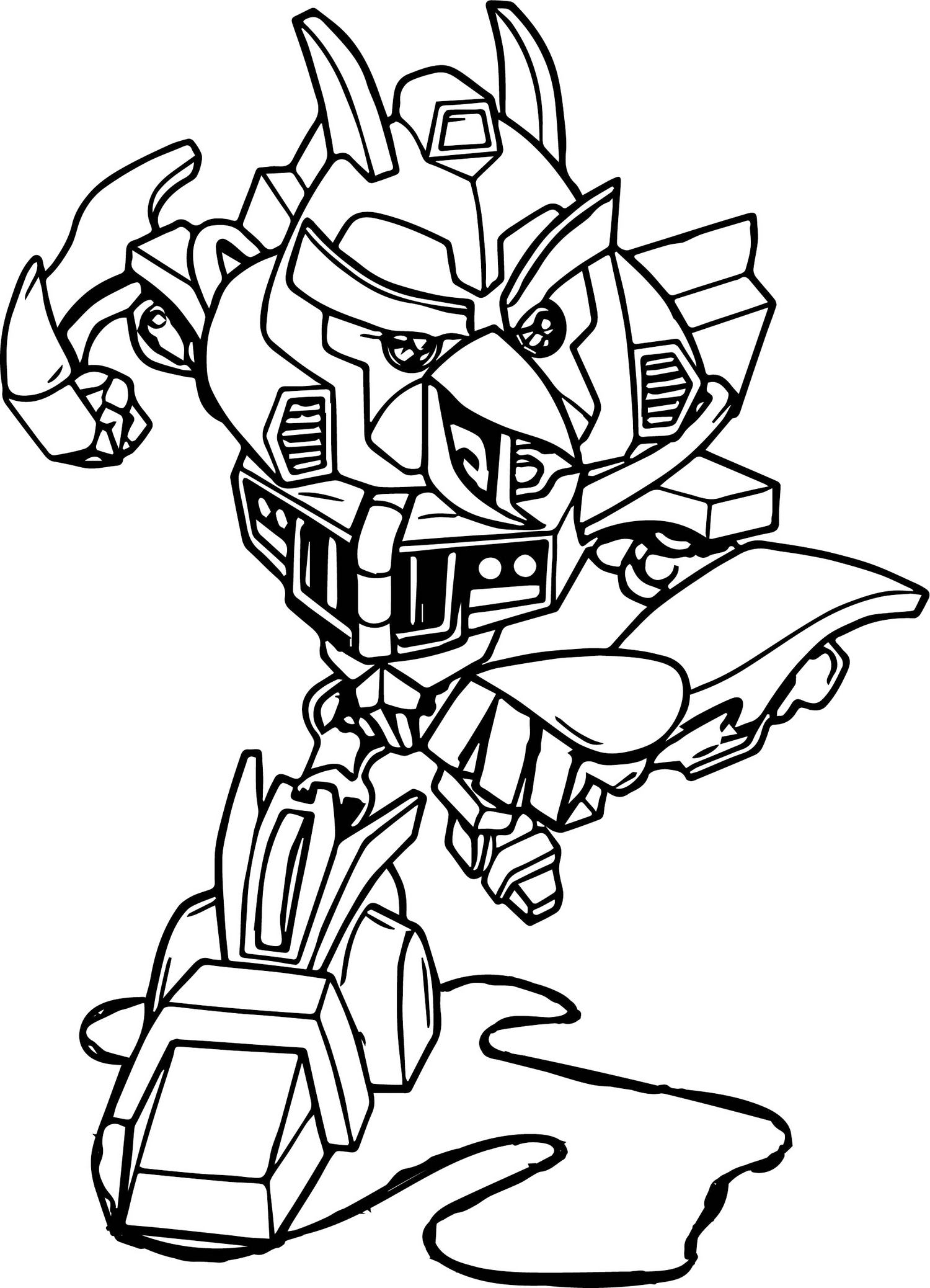 coloring transformers bumblebee angry bird transformers bumblebee coloring sheet bumblebee transformers coloring