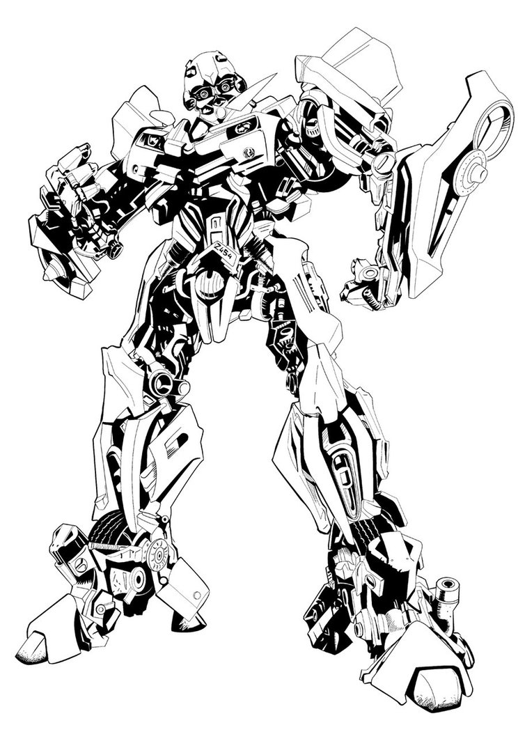 coloring transformers bumblebee transformers bumblebee pictures coloring bumblebee coloring transformers