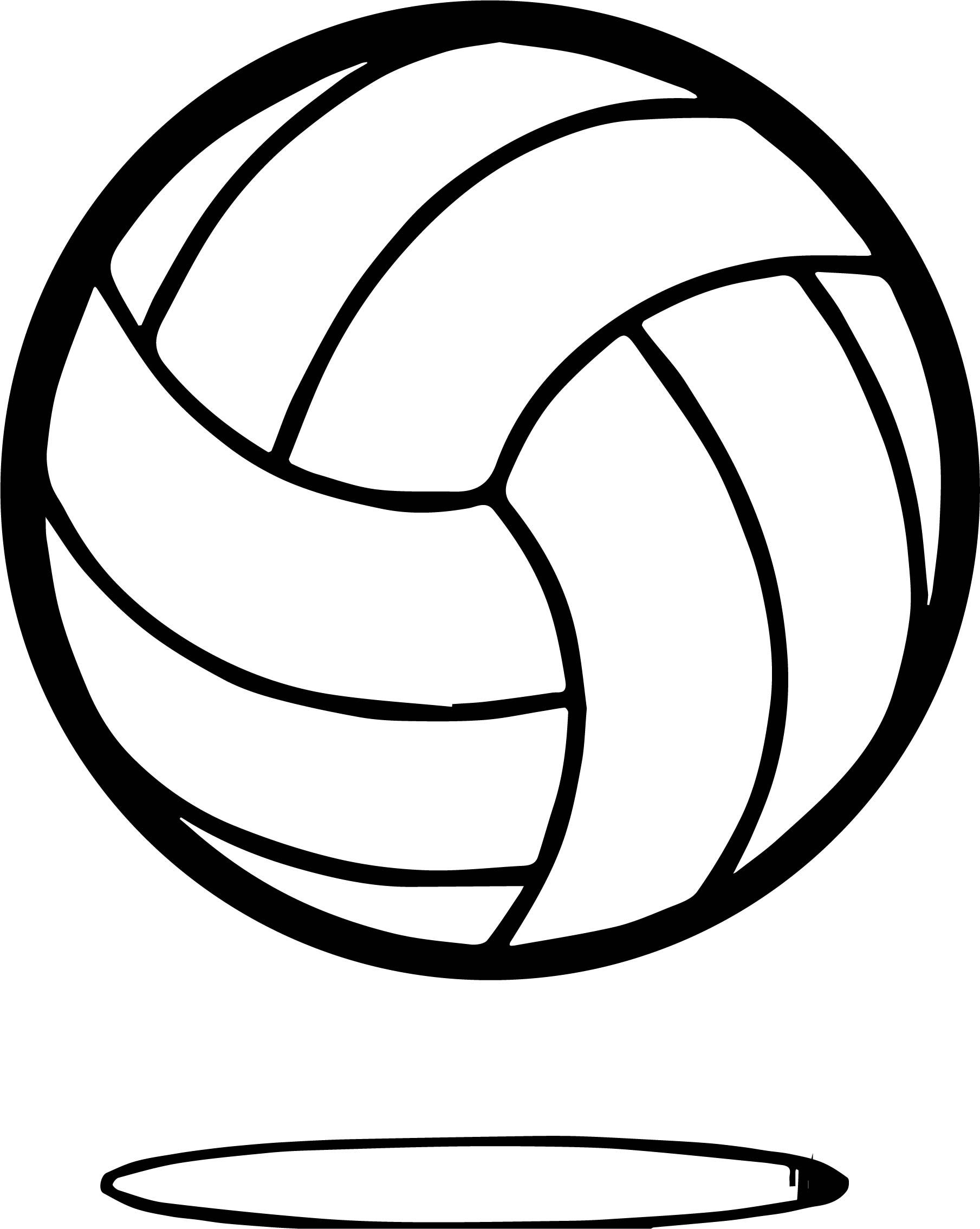 coloring volleyball printable volleyball coloring pages for kids cool2bkids volleyball coloring
