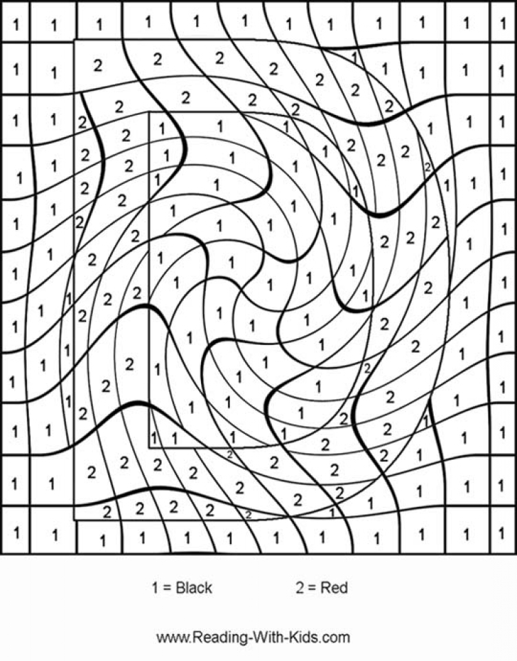 coloring with instructions get this hard color by number pages for adults ra36l coloring instructions with