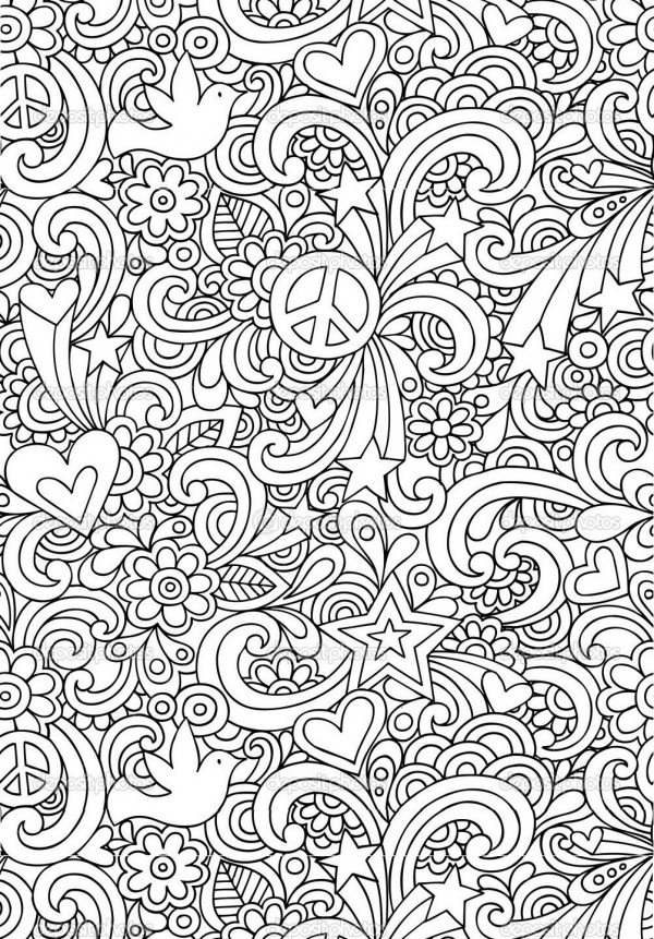 coloring with instructions this adult coloring table is better than pages craftbitscom coloring instructions with