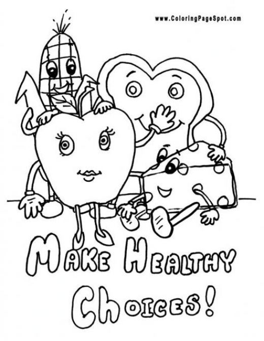 coloring worksheets about nutrition 9 free printable nutrition coloring pages for kids about nutrition coloring worksheets