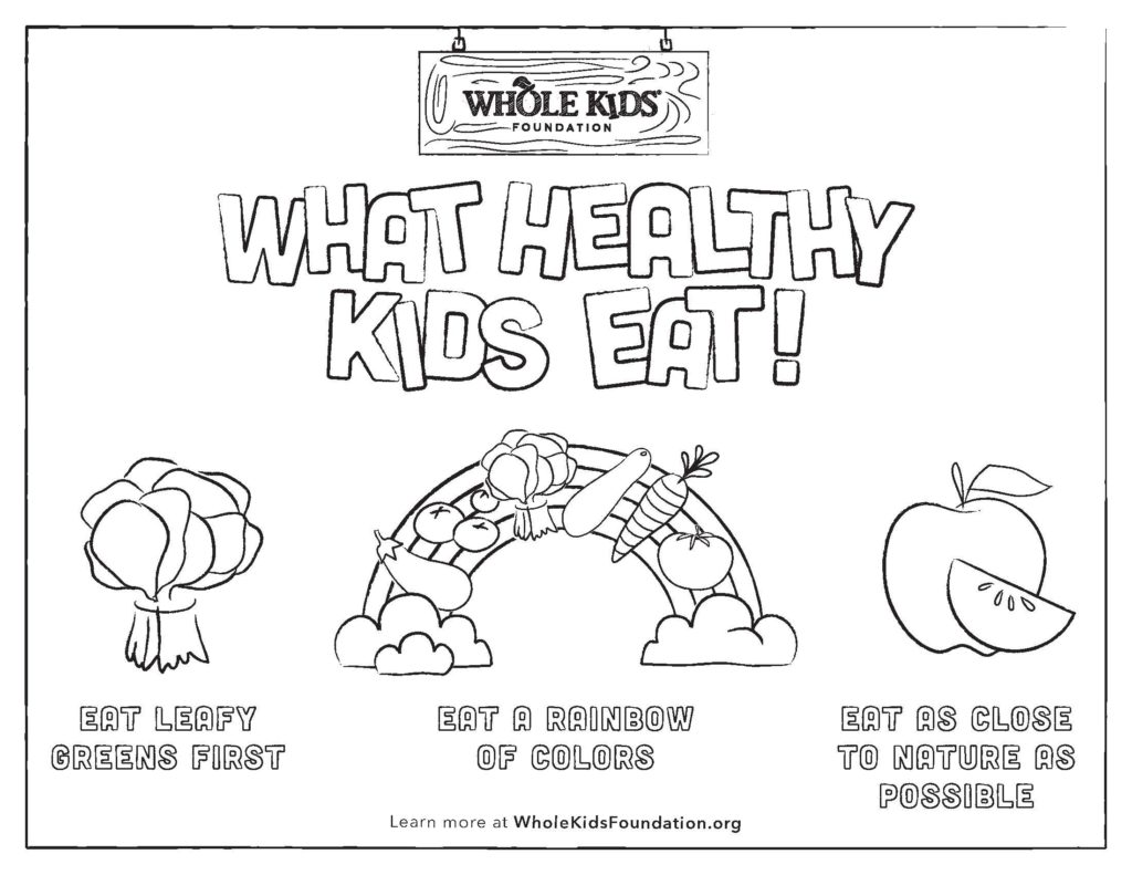 coloring worksheets about nutrition nutrition coloring pages to download and print for free coloring worksheets nutrition about