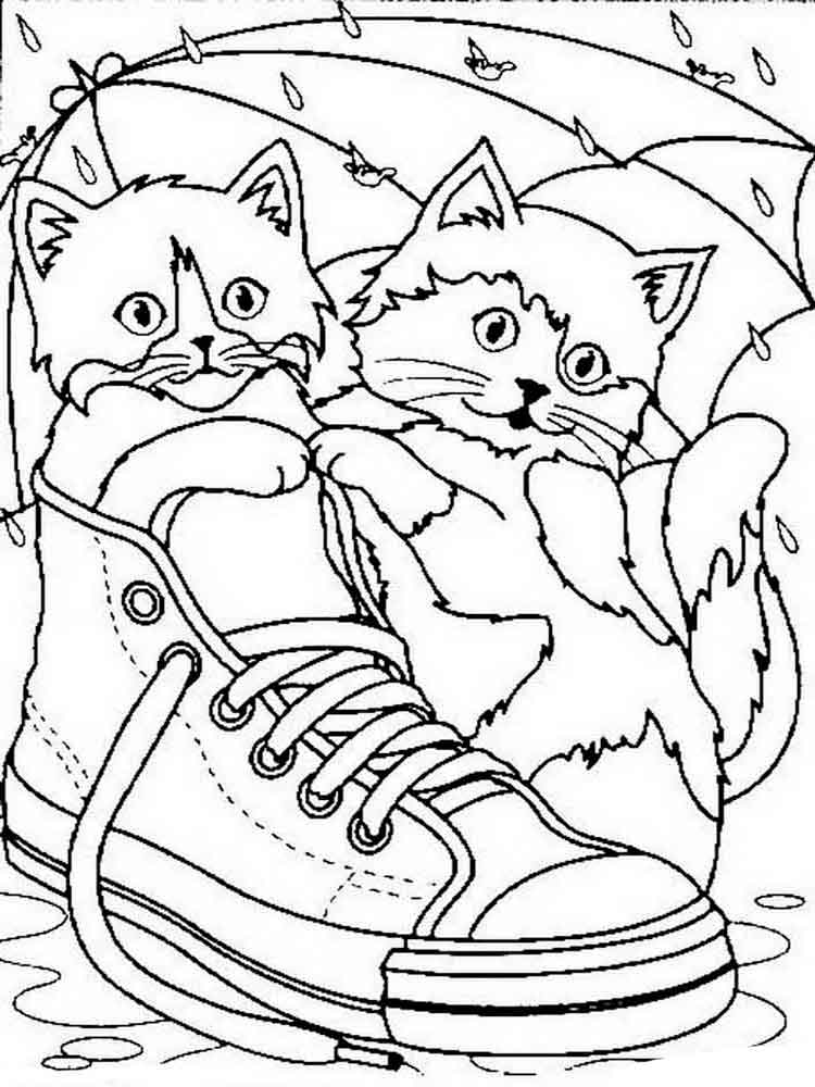 coloring worksheets cat cats coloring pages download and print cats coloring pages worksheets cat coloring