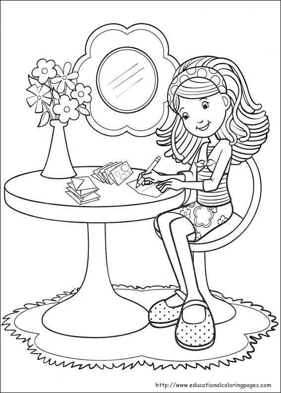 colour in pictures for girls doll coloring pages best coloring pages for kids colour girls for in pictures