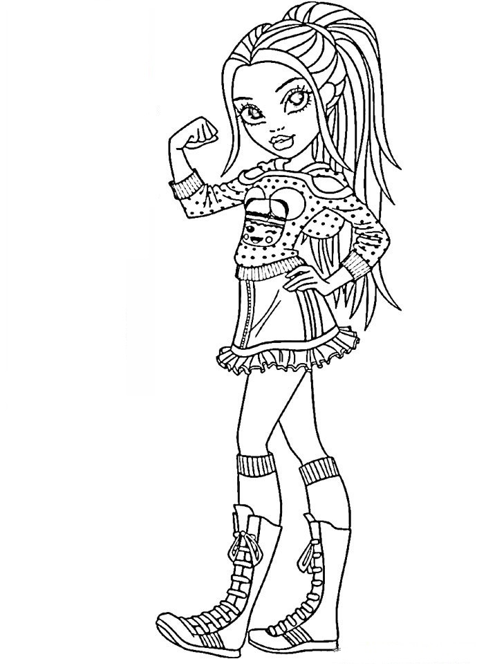 colour in pictures for girls kids n funcom 65 coloring pages of groovy girls in for girls pictures colour