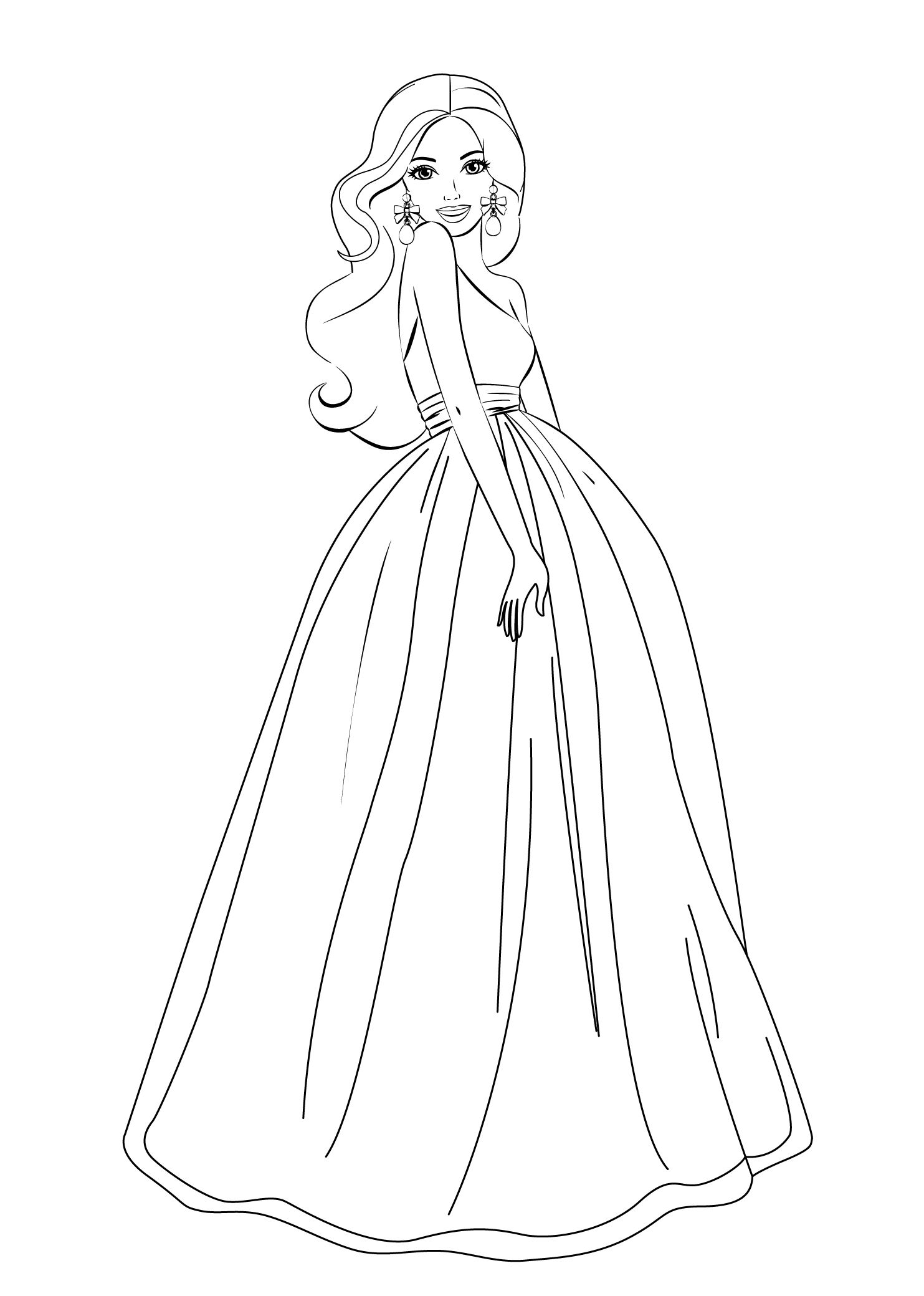 colour in pictures for girls manga coloring pages to download and print for free for colour pictures in girls