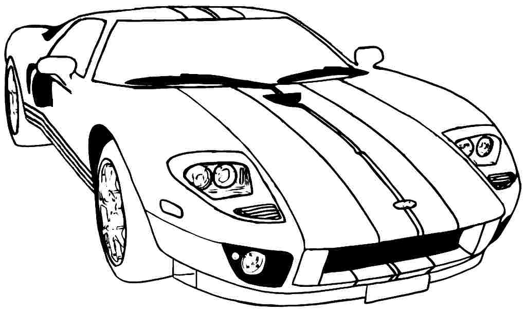 colouring cars funny car coloring pages at getcoloringscom free colouring cars