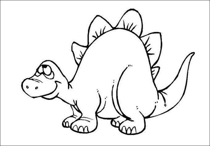 colouring dinosaur pictures dinosaurs for children triceratops dinosaurs kids dinosaur pictures colouring
