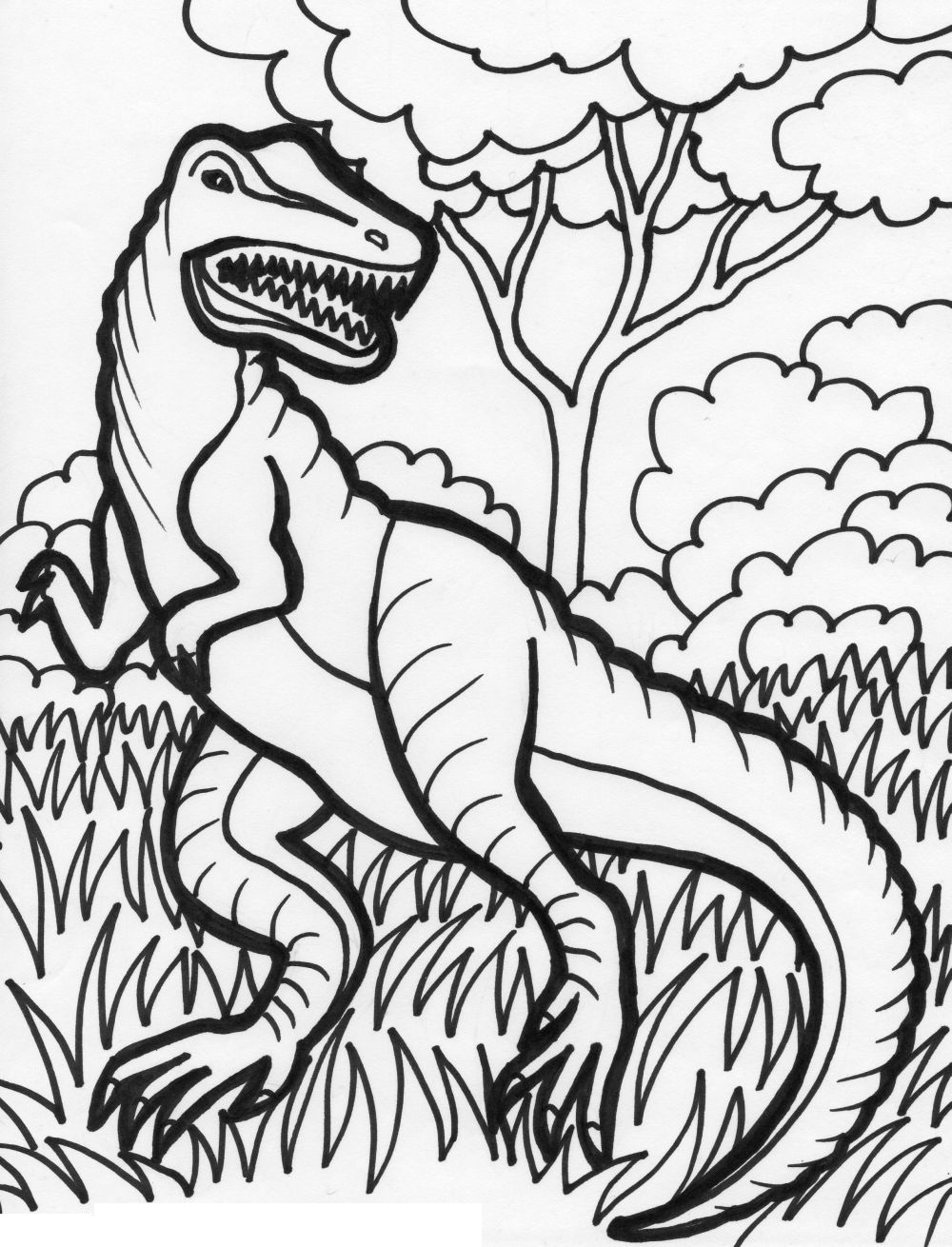 colouring dinosaur pictures free printable dinosaur coloring pages for kids pictures colouring dinosaur