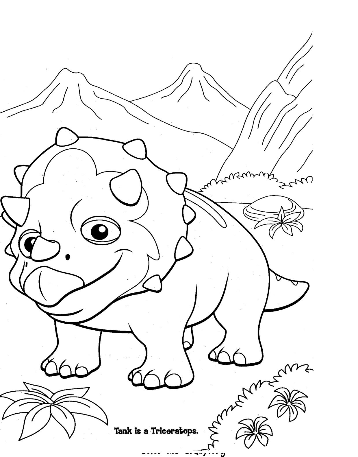 colouring dinosaur pictures the good dinosaur coloring pages disneyclipscom pictures dinosaur colouring