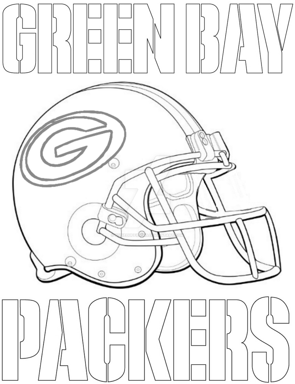 colouring football football helmet coloring pages to print at getcolorings colouring football