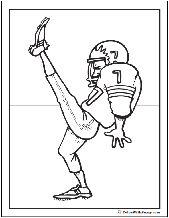 colouring football jets football coloring pages at getcoloringscom free colouring football