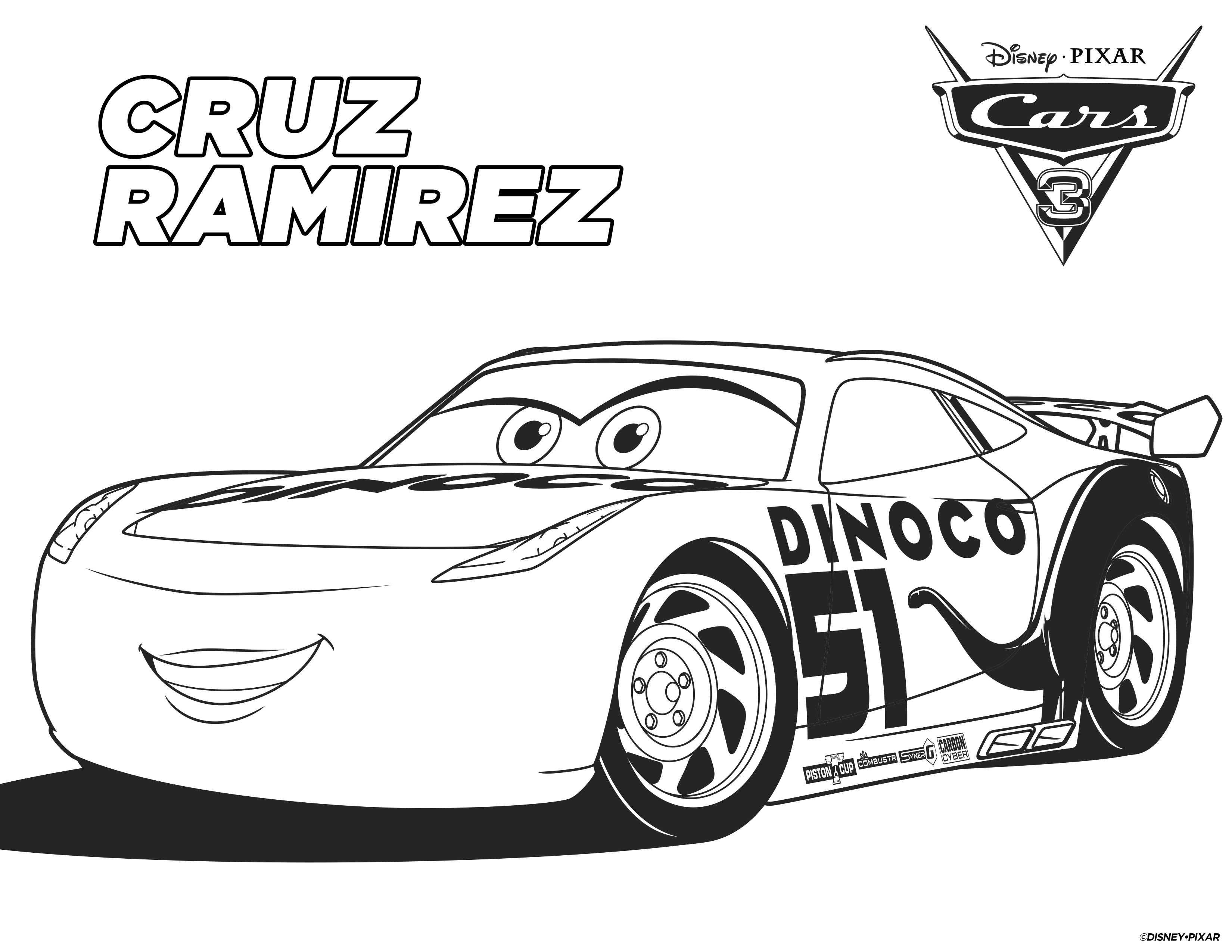 colouring in cars indy car coloring pages coloring home in cars colouring