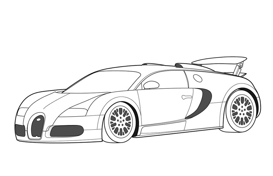 colouring in cars need for speed coloring pages at getcoloringscom free cars in colouring