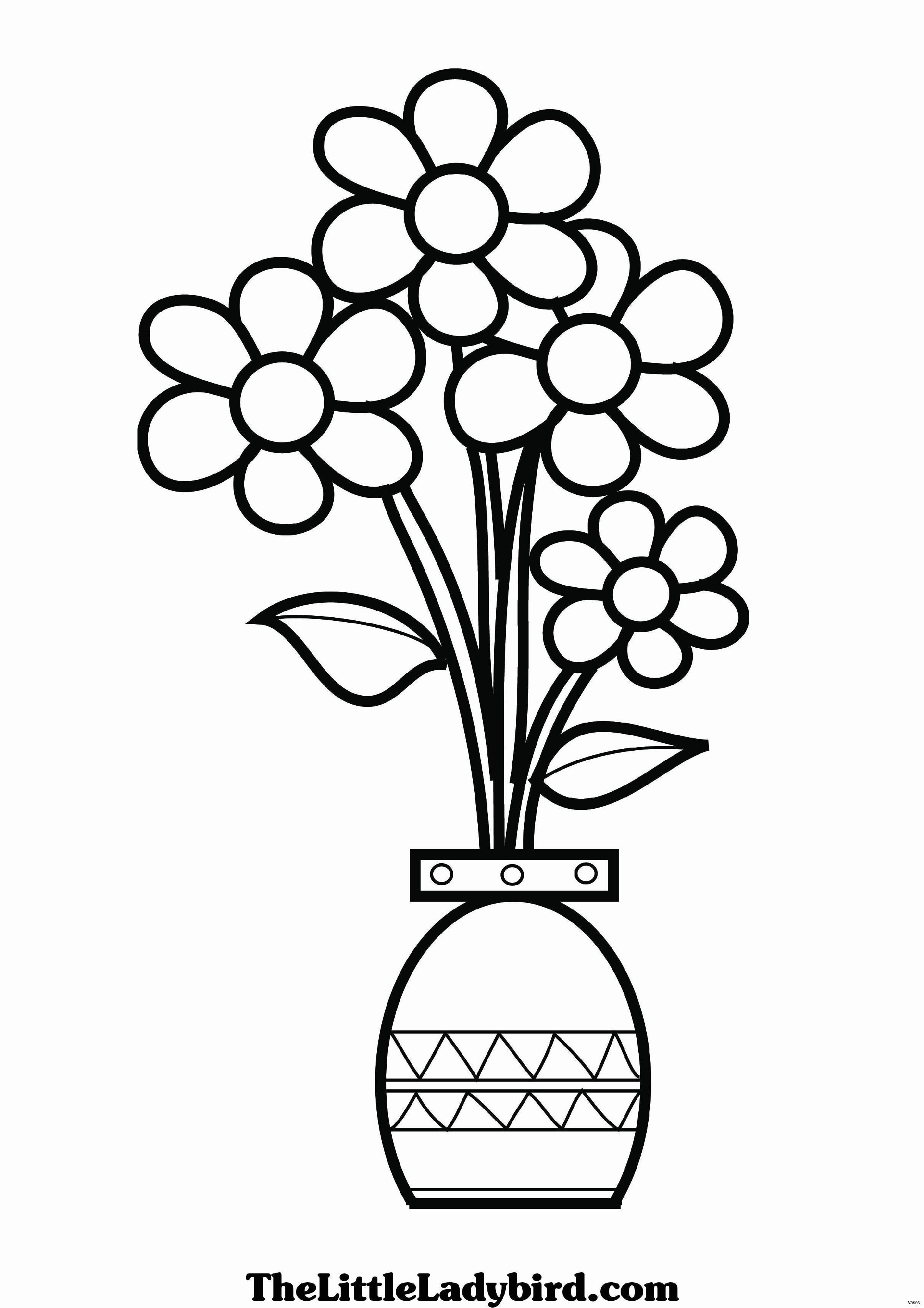 colouring pages flowers in a vase vase coloring pages download and print vase coloring pages colouring a vase pages flowers in