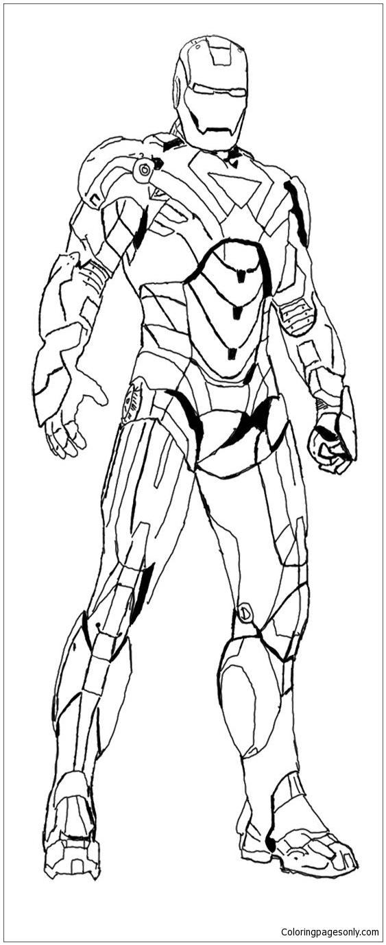 colouring pages iron man coloring page iron man printable coloring iron pages colouring man