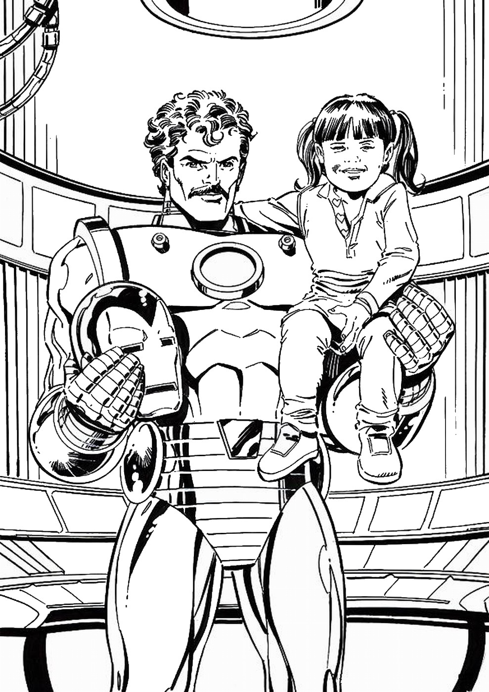 colouring pages iron man free easy to print iron man coloring pages tulamama man colouring iron pages