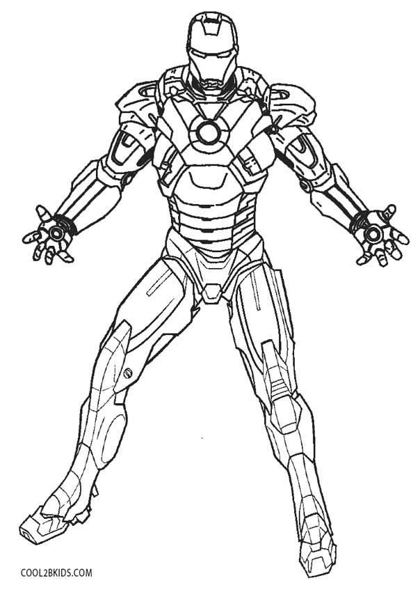 colouring pages iron man free printable iron man coloring pages for kids cool2bkids colouring iron pages man