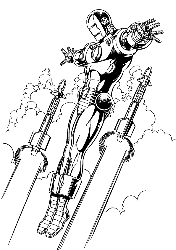 colouring pages iron man iron man 2 coloring pages collections iron pages man colouring
