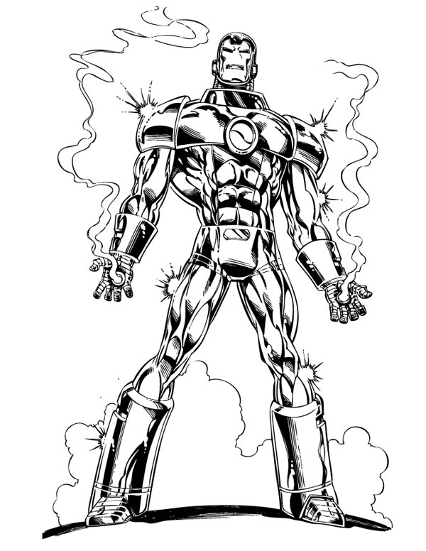 colouring pages iron man iron man coloring pages for you man colouring pages iron