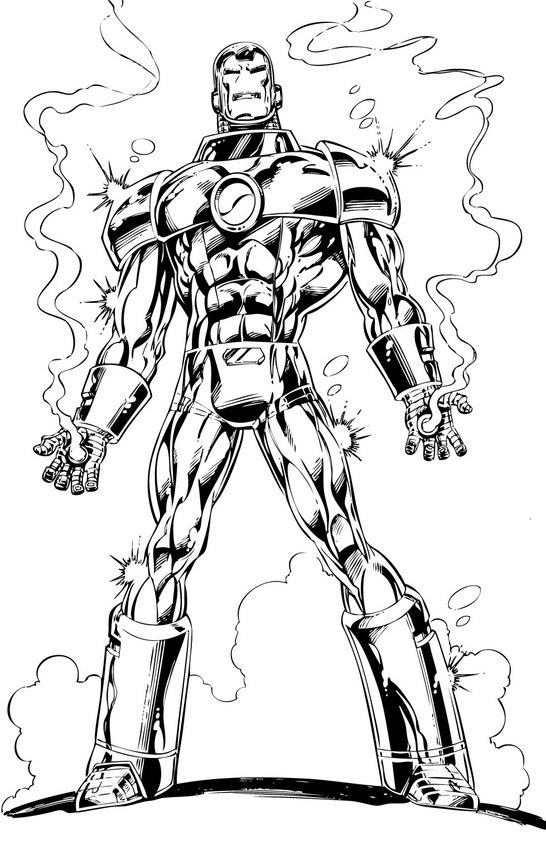colouring pages iron man iron man coloring pages free printable coloring pages colouring iron man pages