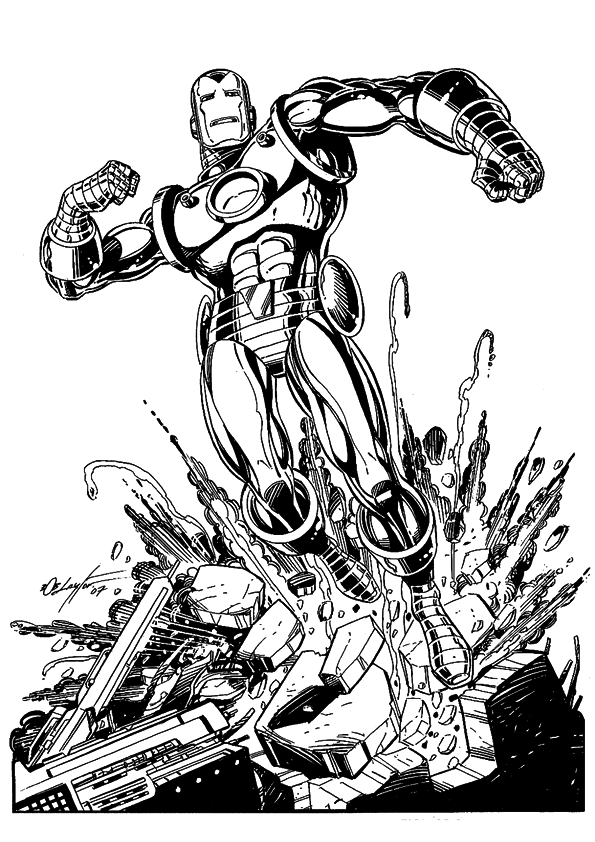 colouring pages iron man iron man coloring pages free printable coloring pages colouring iron pages man