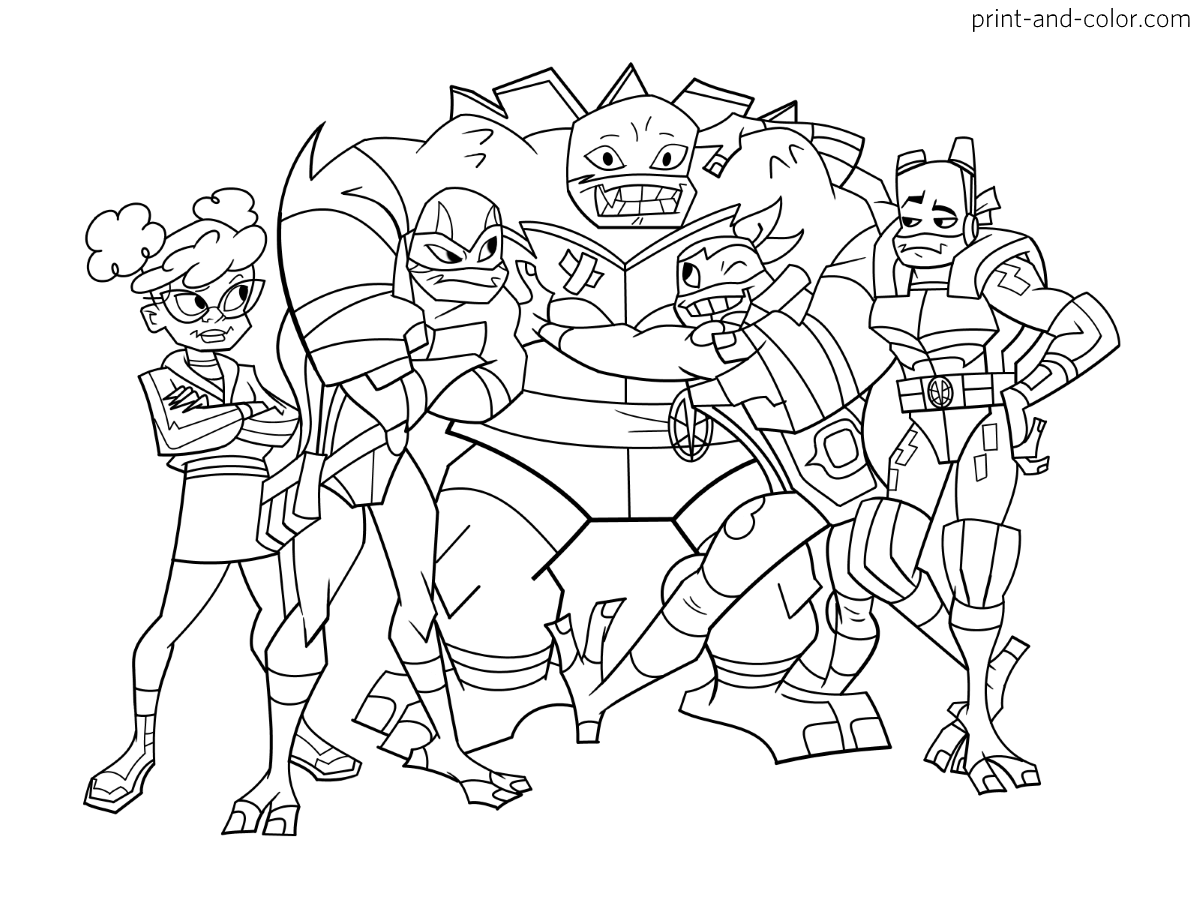 colouring pages ninja turtles coloring pages teenage mutant ninja turtles tmnt page ninja pages turtles colouring