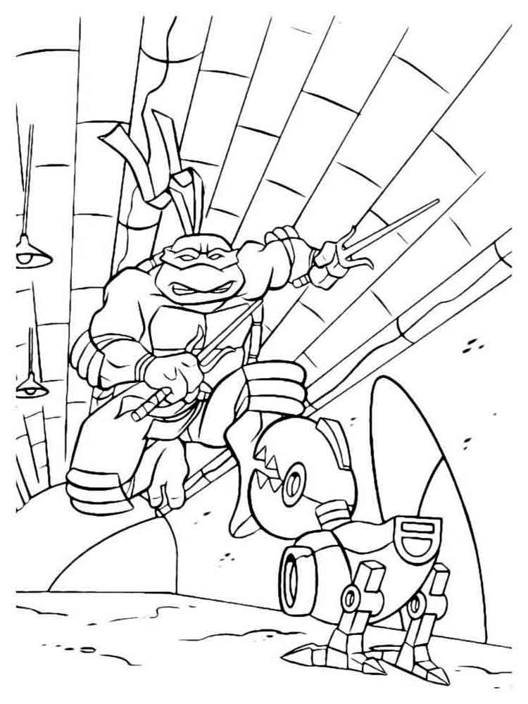 colouring pages ninja turtles ninja turtle coloring pages free printable pictures pages ninja colouring turtles