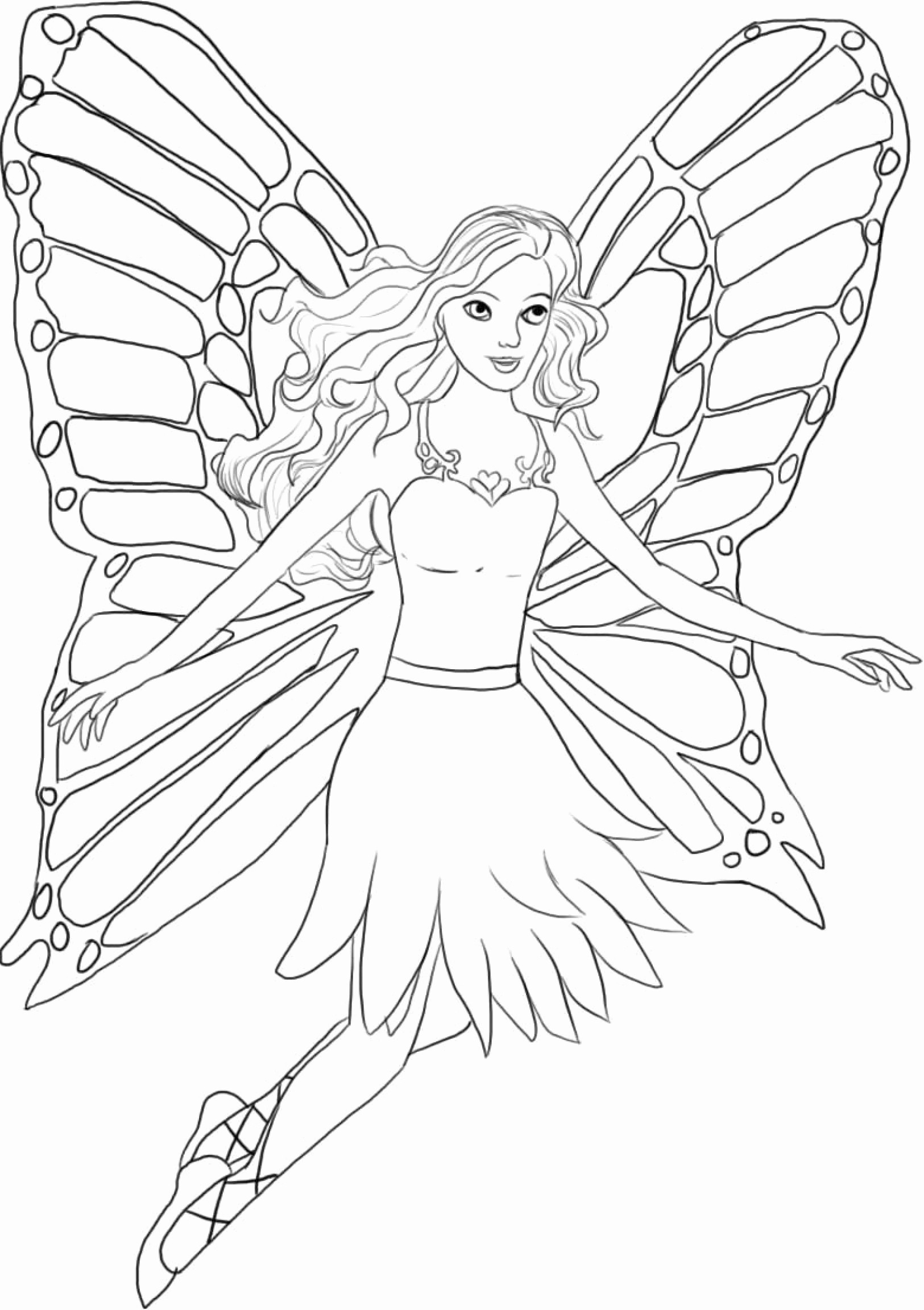 colouring pages of princesses and fairies coloring page rainbow fairy pages colouring of fairies and princesses