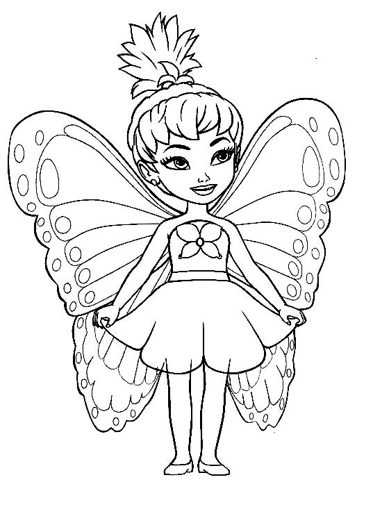 colouring pages of princesses and fairies coloring pages princess fairy coloring home princesses pages of and fairies colouring