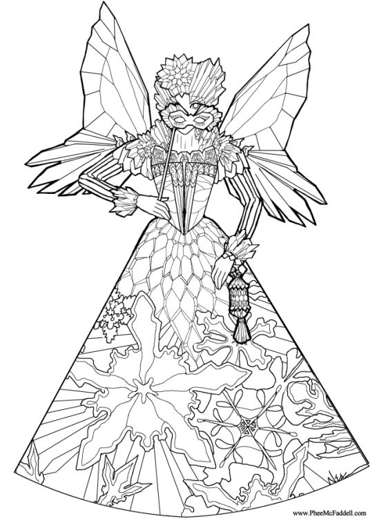 colouring pages of princesses and fairies mermaid princess fairy coloring page coloring home pages fairies colouring of princesses and