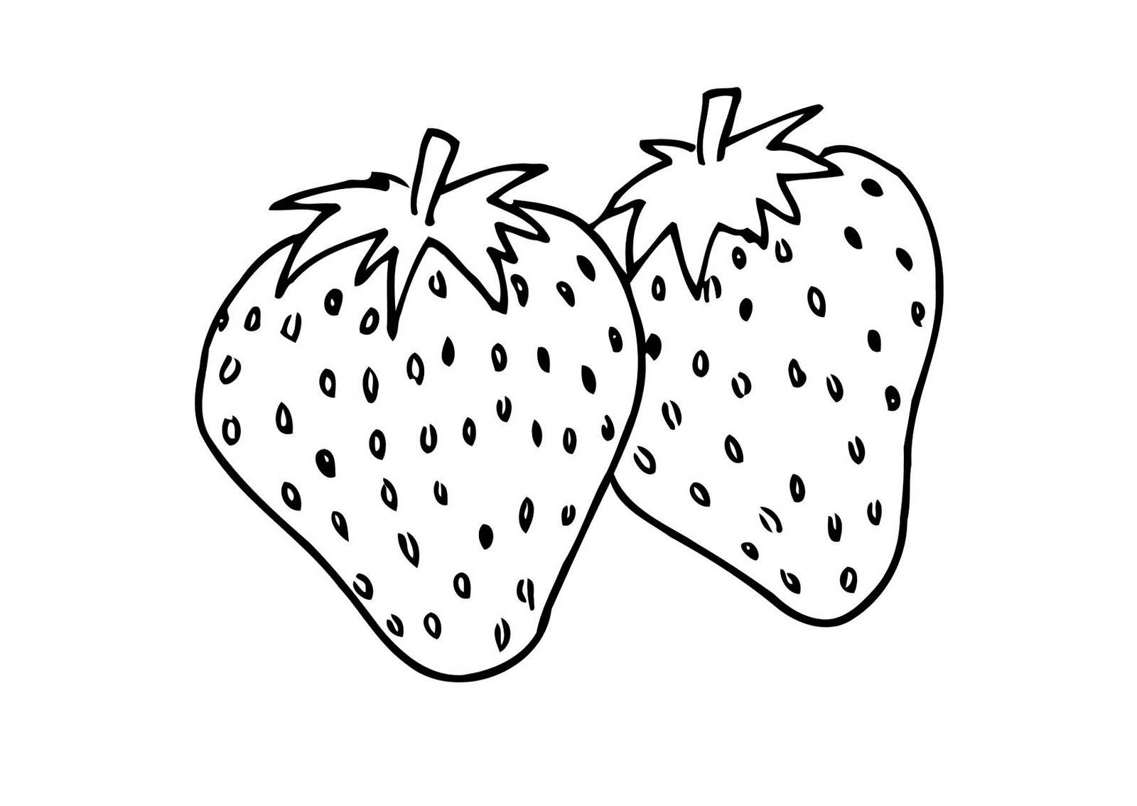 colouring pages of strawberry strawberry coloring pages download and print strawberry pages of colouring strawberry