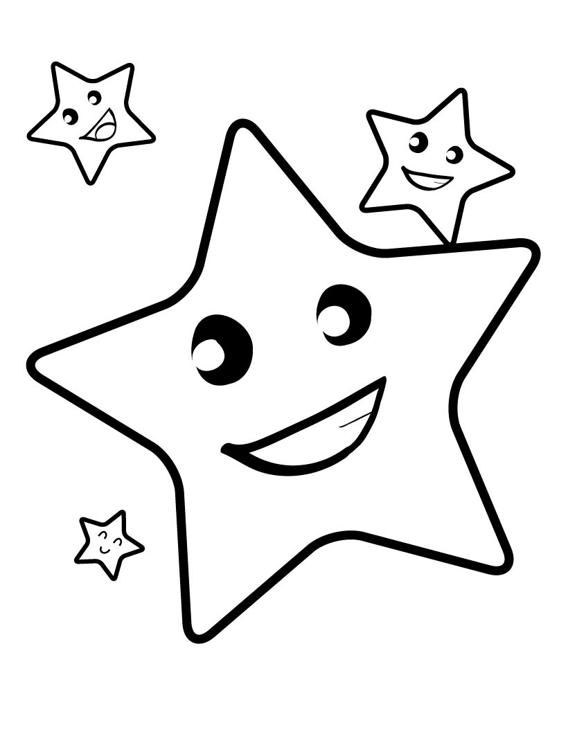 colouring pages stars christmas star coloring pages getcoloringpagescom colouring stars pages