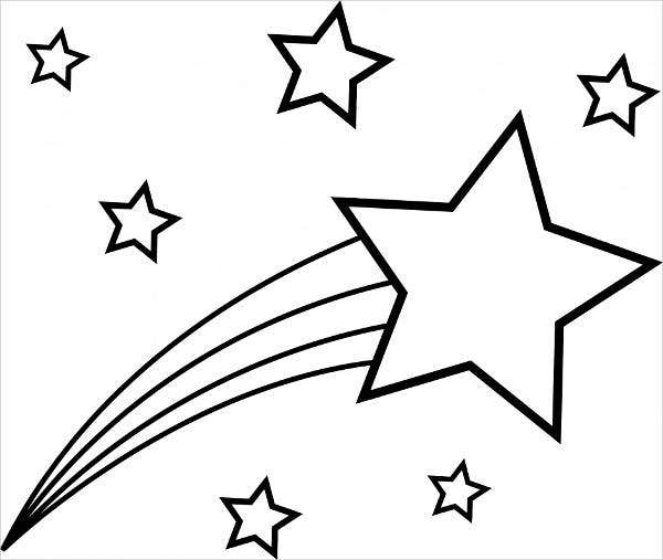 colouring pages stars free printable star coloring pages for kids colouring pages stars 1 1