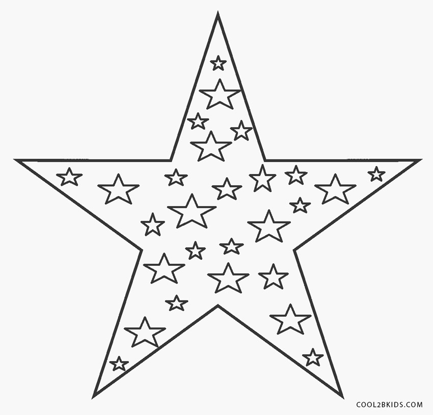 colouring pages stars free printable star coloring pages for kids colouring stars pages 1 1