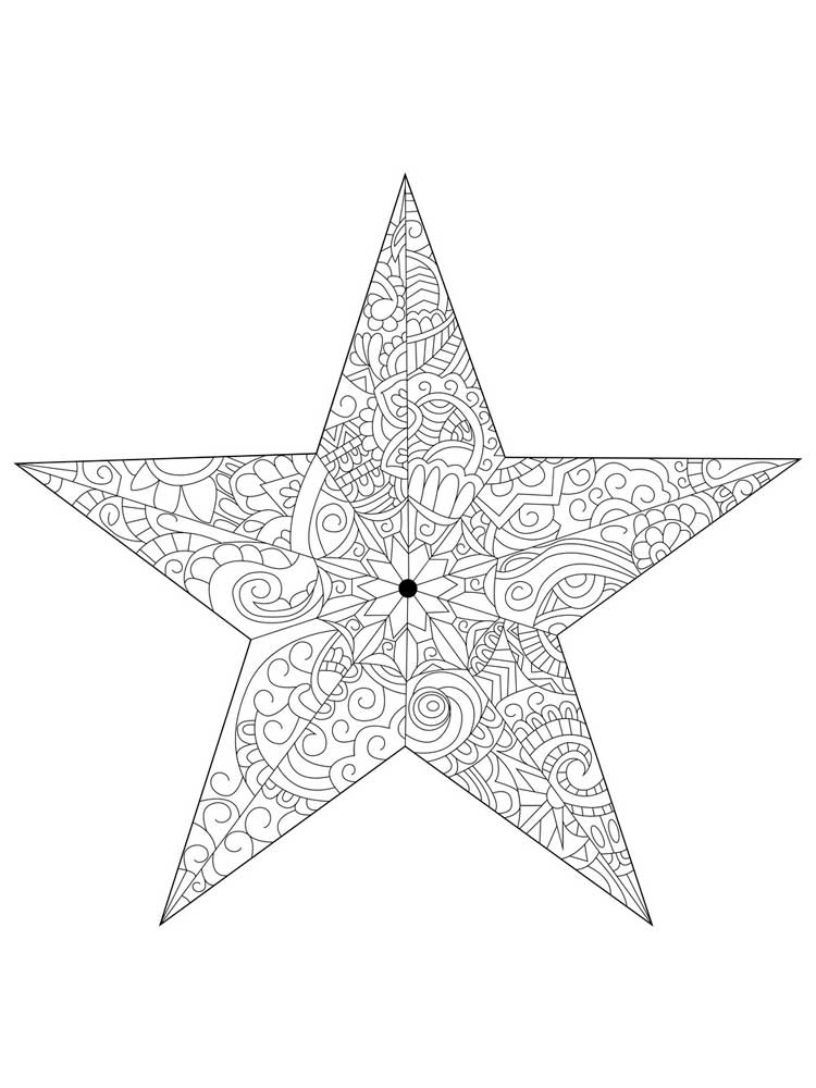 colouring pages stars free stars coloring pages for adults printable to colouring pages stars
