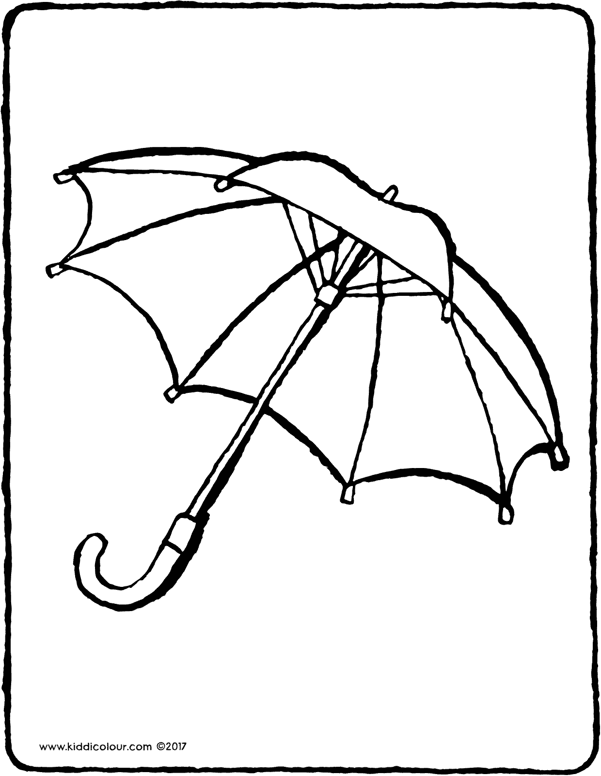 colouring picture of umbrella umbrella coloring page printable spring coloring ebook umbrella of picture colouring