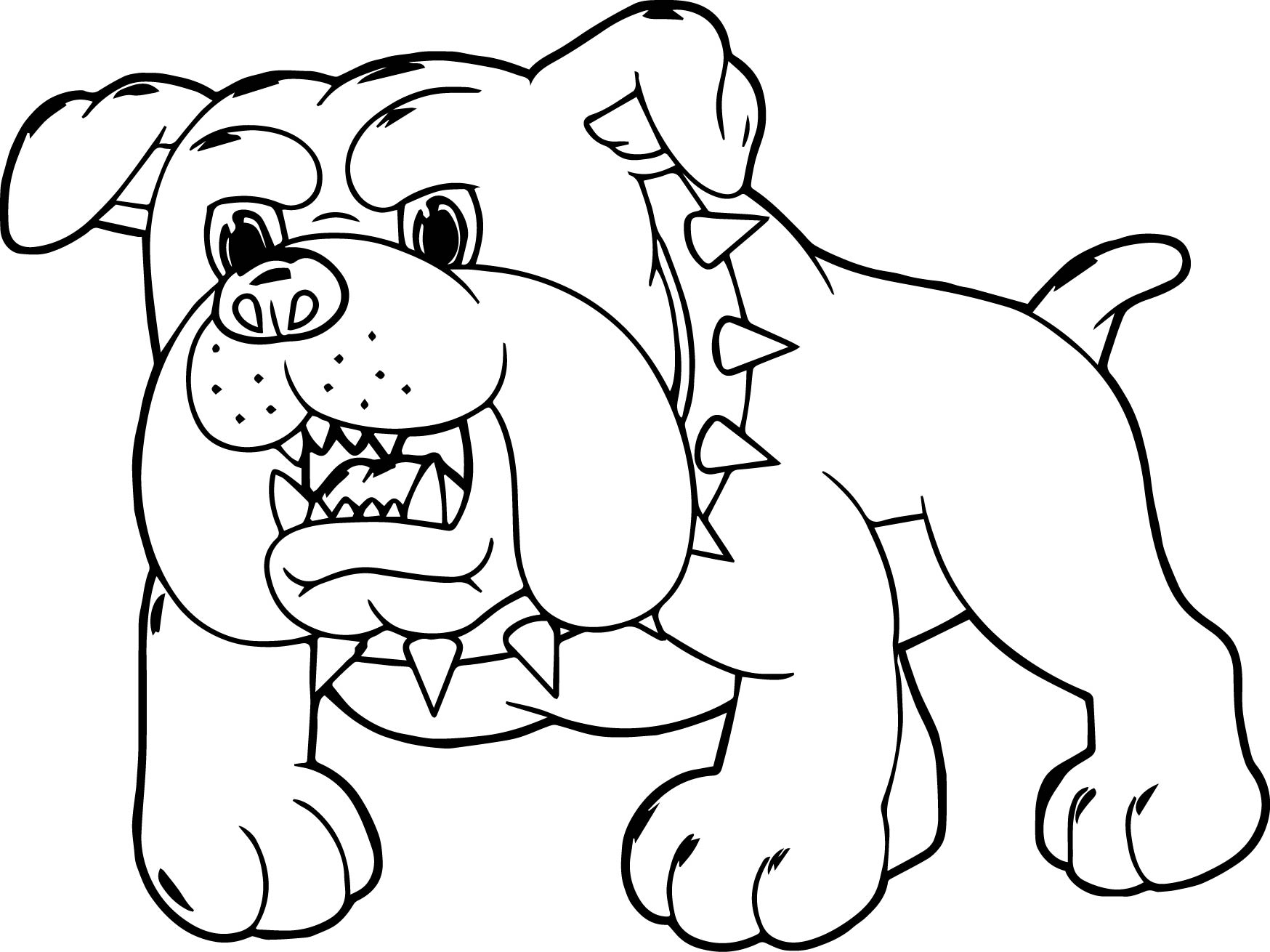 colouring pictures of pets sitting dog drawing free download on clipartmag of colouring pictures pets