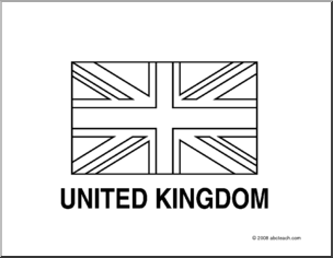 colouring pictures of the union jack flag free downloadable colouring ve day 75 bunting and flags pictures colouring flag union of jack the